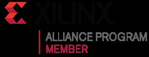 Xilinx Alliance Program Member